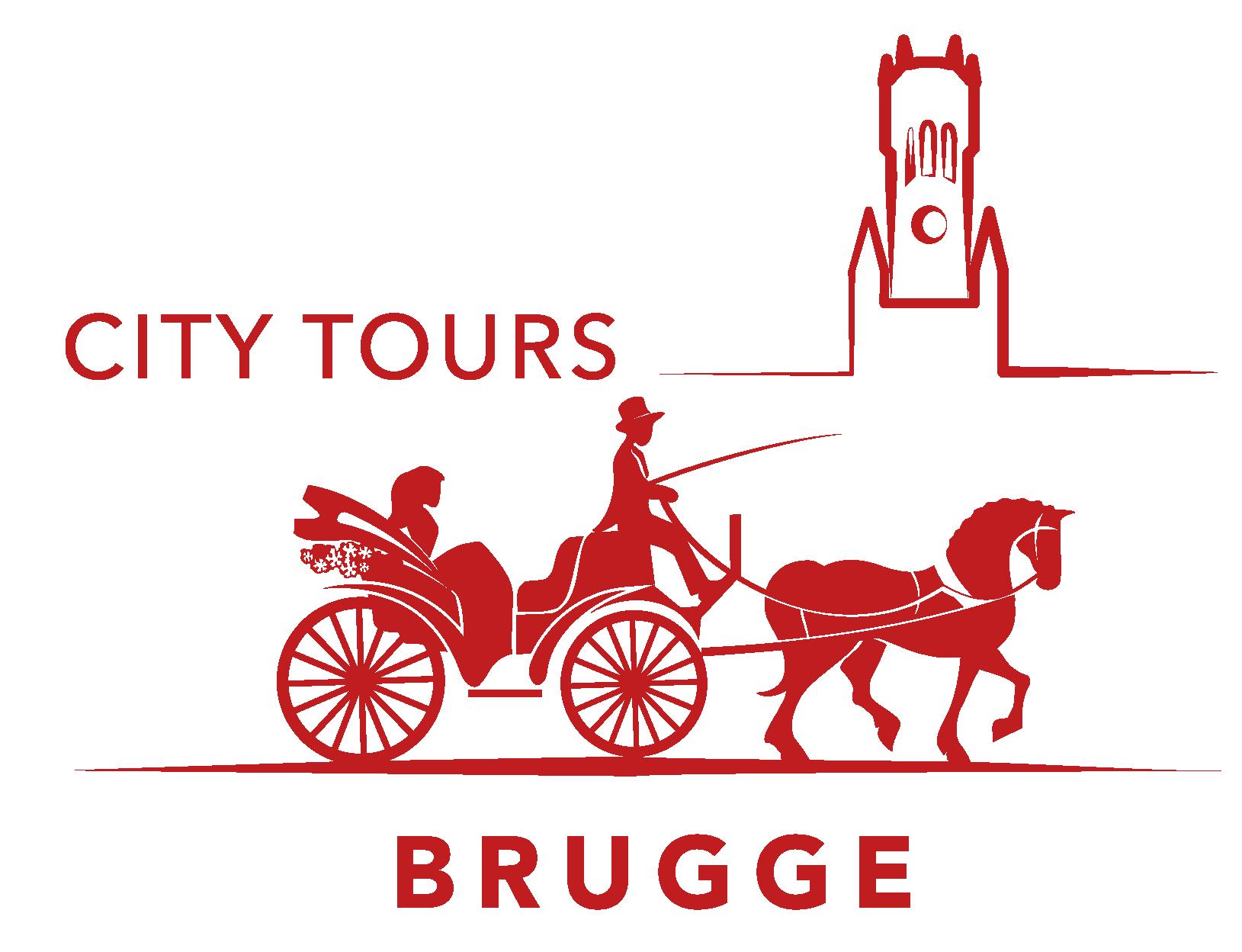 City tours in brugge met paard en kar